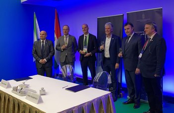 EIT DIGITAL AND HUNGARY ENHANCE COOPERATION