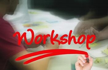 Tématerületi Kiválósági Program Workshop