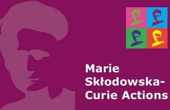 Lázár Katalin Marie-Skłodowska Curie ösztöndíjat nyert