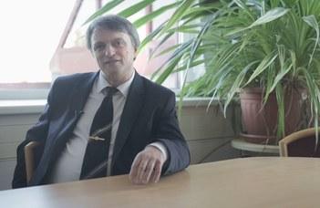 Interjú Horváth Zoltánnal a Szoftver- és Adatintenzív Szolgáltatások Kompetencia Központról