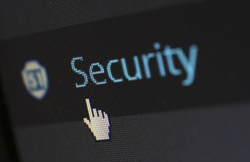 Web security online vendégelőadás