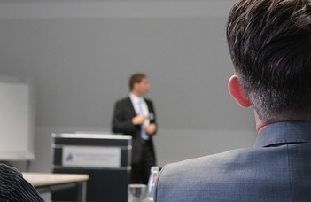 Prof. Alexander Meduna (Technical University of Brno) vendégelőadása