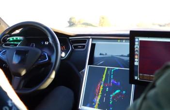 Magyar mérnökök fejlesztik a jövő önjáró autóit (24.hu)