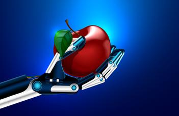 Automatizáció és robotika az élelmiszeriparban