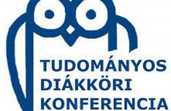TDK konferencia május 23-án