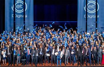 EIT Digital Master School európai tanévnyitója