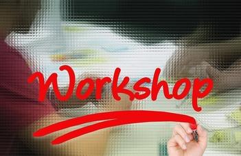 Meghívó Tématerületi Kiválósági Program évzáró workshopjára